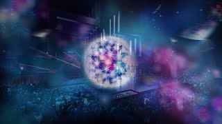Dami Im - Sound of Silence (Karaoke) - Australia - Eurovision 2016 - Full HD