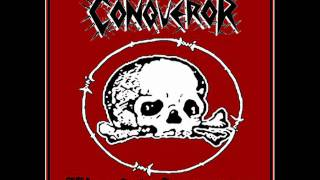 Conqueror - Hammer of Antichrist
