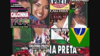 Vendaval - Calcinha Preta - Vol.7