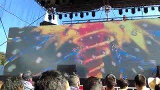 [4] UnderCover - Mongol Kadmanie @Fantastic Festival 2015 By OMMIX Live Estado deMéxico.