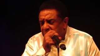 Agnaldo Timóteo canta Roberto Carlos - Emoções - Sesc Ipiranga - 26/03/2014 (HD - By Alan)
