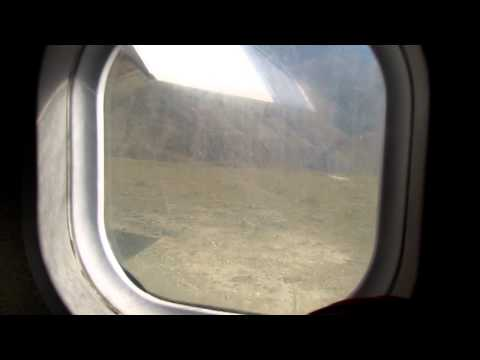 Take-off from Juphal, Dolpo-region Nepal