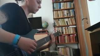 Dani Gligan-Pula-n cur si bani de drum(cover Truda)