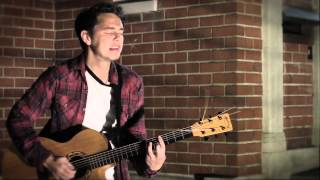 Heydon Hohaia - 'The Seed' acoustic cover (Cody Chesnutt/The Roots)