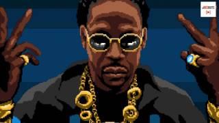 "[FREE] 2 Chainz PGLTM Type Beat 2017 - ""Bars In The Kitchen ft. KaCe"" | Rap/Trap Instrumental"