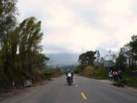 BMW MOTORCYCLES ECUADOR SUR AMERICA