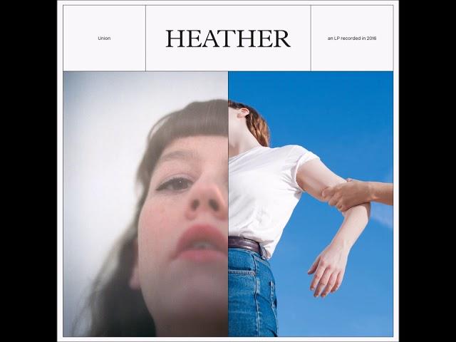 Vídeo deUnion de Heather (audio)