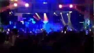 Azis 14 şubat Bulgoc konseri istanbul
