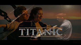 My heart will go on - Piano cover Music Video - Titanic Theme