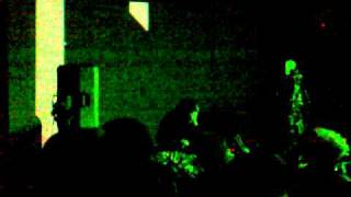 Katharsys live@The Croft_Bristol_01/29/2011 part one.mp4