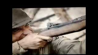 M1 Garand Rifle: The PING of Death