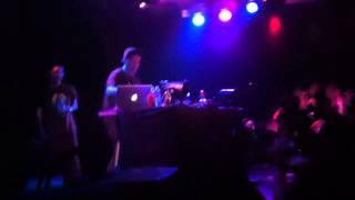 Cam'ron ft. Juelz Santana - Oh Boy at San Francisco's The Indepedent 5/2/13
