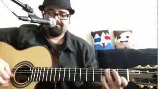 Burbujas de Amor (Acustico) - Juan Luis Guerra - Fernan Unplugged
