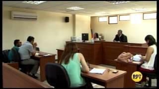 Audiencia a presunto asesino de joven vallenato