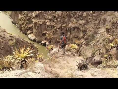Desierto de Jubones, Ecuador