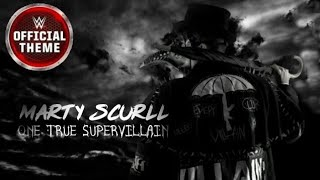 Marty Scurll - One True Supervillain (Entrance Music)