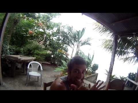 Backpacking Nicaragua 2011