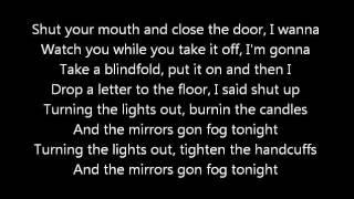 Natalia Kills- Mirrors lyrics