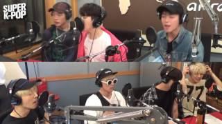 [Super K-Pop] 아이콘 (iKON) - 블링블링 (BLING BLING)