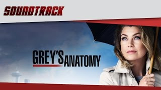 Greys anatomy - Season 13 Episode 4 Soundtrack