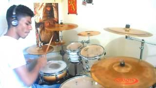 Wesley Safadão Part.  Ronaldinho - Tô Solteiro de Novo - Drum Cover
