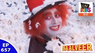 Baal Veer   बालवीर   Episode 657   Troublesome Sevak Das