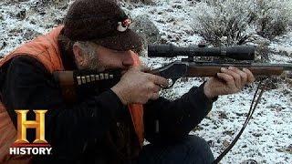 Mountain Men: Rich Hunts Deer (Season 3, Episode 3) | History