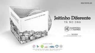 Harmonia do Samba feat Xande de Pilares - Jeitinho Diferente (Áudio Oficial)