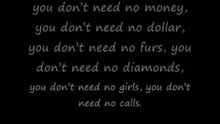 Nick Cannon Ft. Akon - Famous; lyrics. ♥