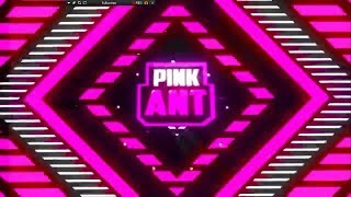 PinkAnt Full Intro Song (ItaloBrothers - My Life Is A Party (Radio Edit)