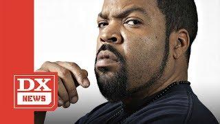 "Ice Cube Slams Fan Who Said Machine Gun Kelly's ""Rap Devil"" Is Better Than ""No Vaseline"""