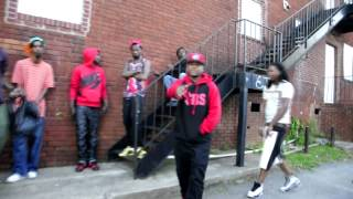 """Yellow Boi ft. Thrash$etKp """"Hustler"""" Official Video"""