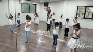 Ganpati Song | Don | Studio FM | Kids