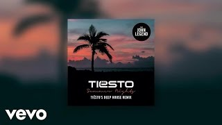 Tiësto - Summer Nights (Tiësto's Deep House Remix) ft. John Legend