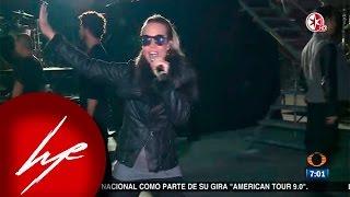 "Fey-""Ensayos Del Tour American Tour 9.0 "" (7/06/2016)『Fey 9.0』"