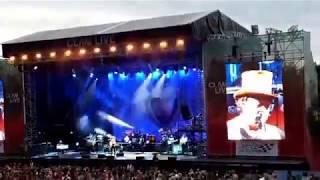 Zucchero - Baila Morena - 9.7.2017 - Burg Clam