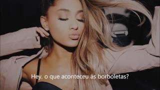 Ariana Grande - Honeymoon avenue - Studio Version (legendado)