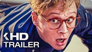 HOT DOG Trailer German Deutsch (2018)