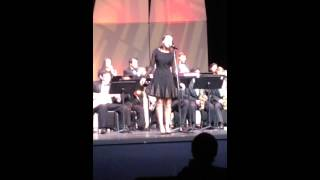 Denton High Jazz-Fly Me to the Moon