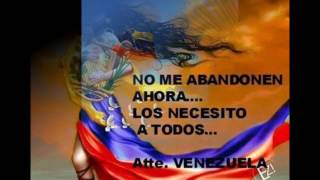 Valiente Venezuela