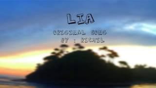 LIA - Original Song Richil (Video lyrics)