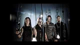 Disturbed ft KoRn - Forsaken HD