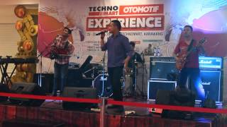 I Don't Wanna Miss a Thing (Cover by Heaven Band) - Heaven Entertainment - 081291262626