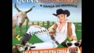 Quina Barreiro - Ele tem jeito p'ra coisa