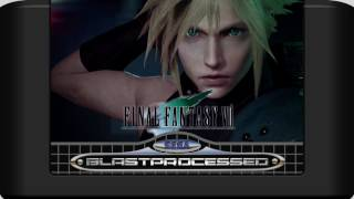 FFVII: Let The Battles Begin (Blast Processed)
