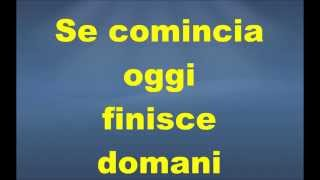 Daniele Bianco - un matrimonio napoletano (traduzione)