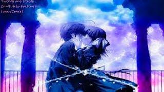 Twenty One Pilots - Can't Help Falling in Love (Nightcore)