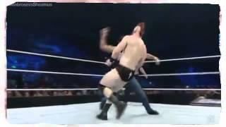Dean Ambrose•||•Custom Titantron•||Retaliation V1