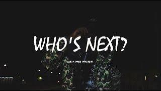 """J.B2 x Chuks Type Beat """"Who's Next?""""   UK/Irish Drill Instrumental 2018"""