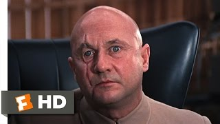 You Only Live Twice (9/10) Movie CLIP - I Am Blofeld (1967) HD